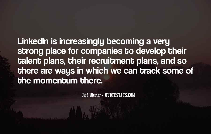 Recruitment Quotes #473257