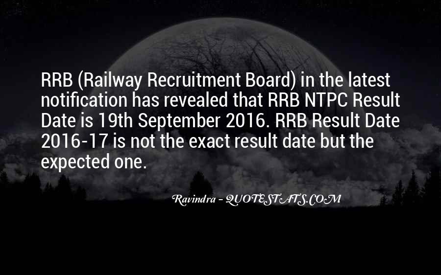 Recruitment Quotes #675363