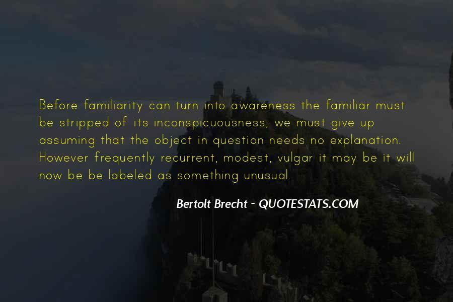 Recurrent Quotes #1217578