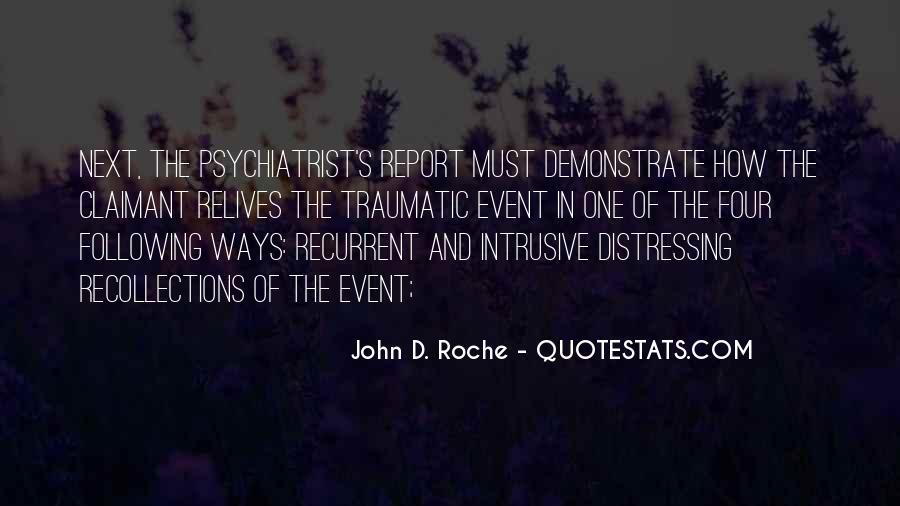 Recurrent Quotes #1232151