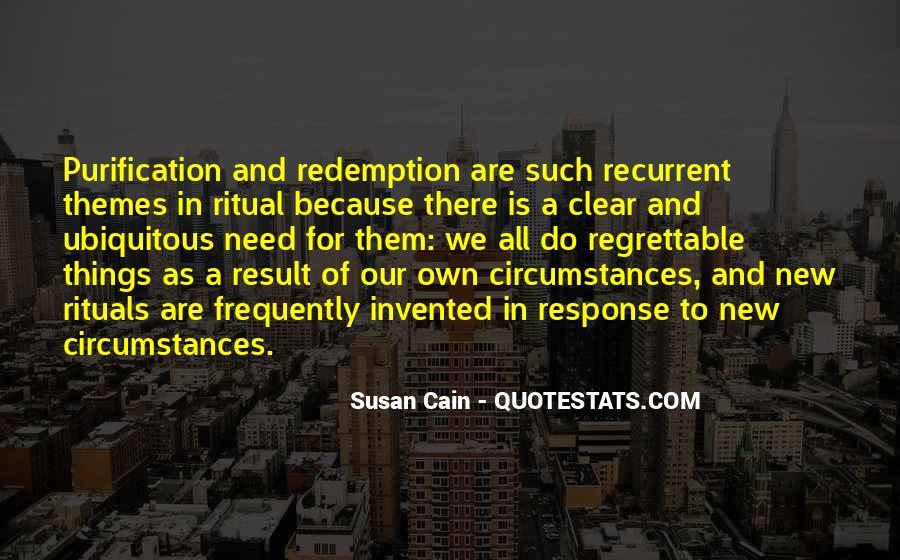 Recurrent Quotes #130110
