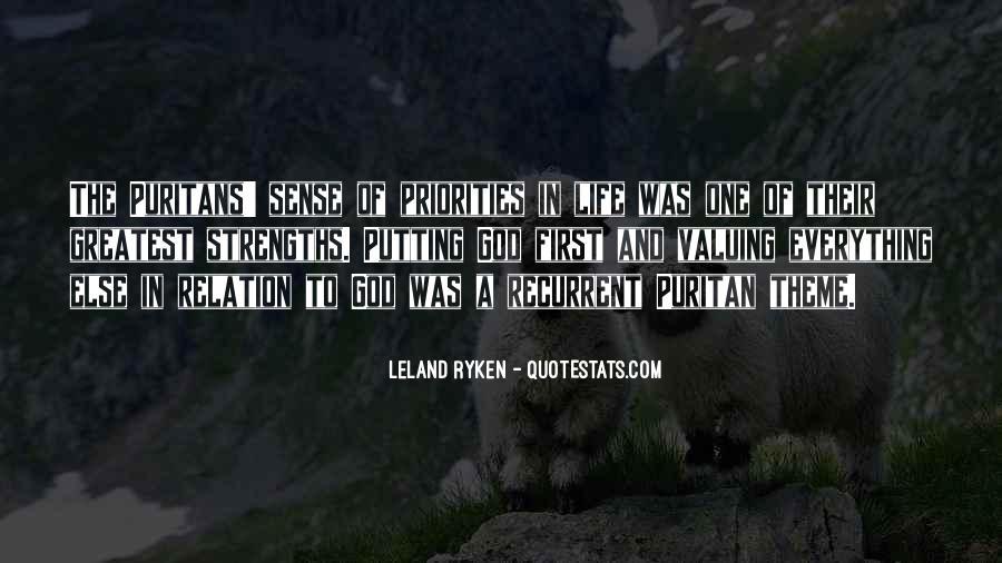 Recurrent Quotes #1338569