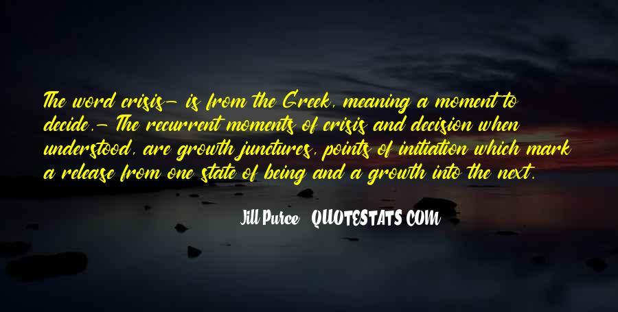 Recurrent Quotes #1759024