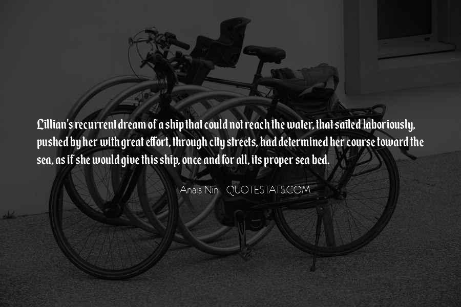Recurrent Quotes #467657