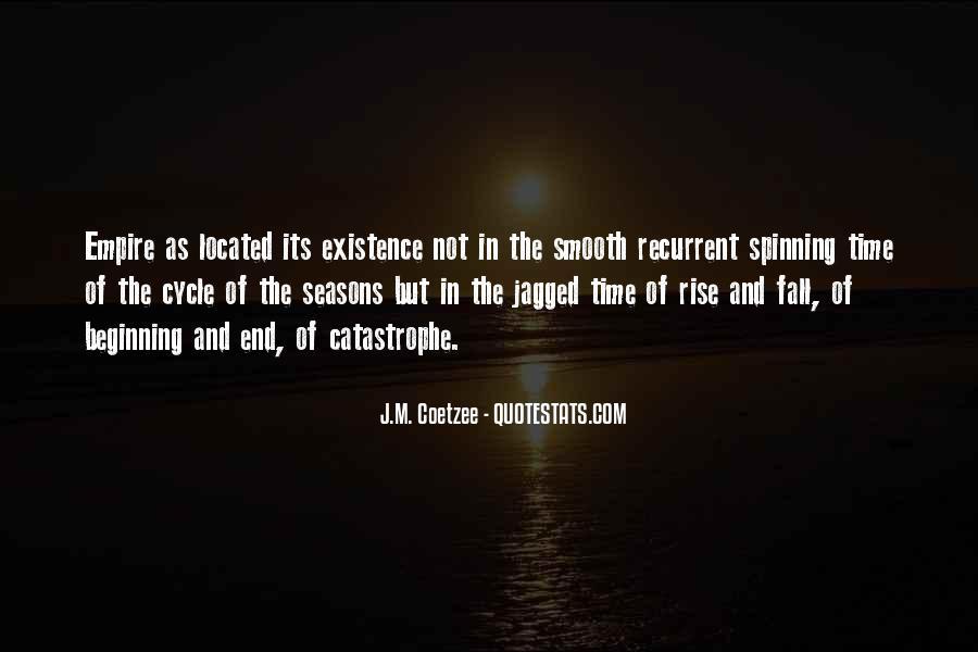 Recurrent Quotes #471