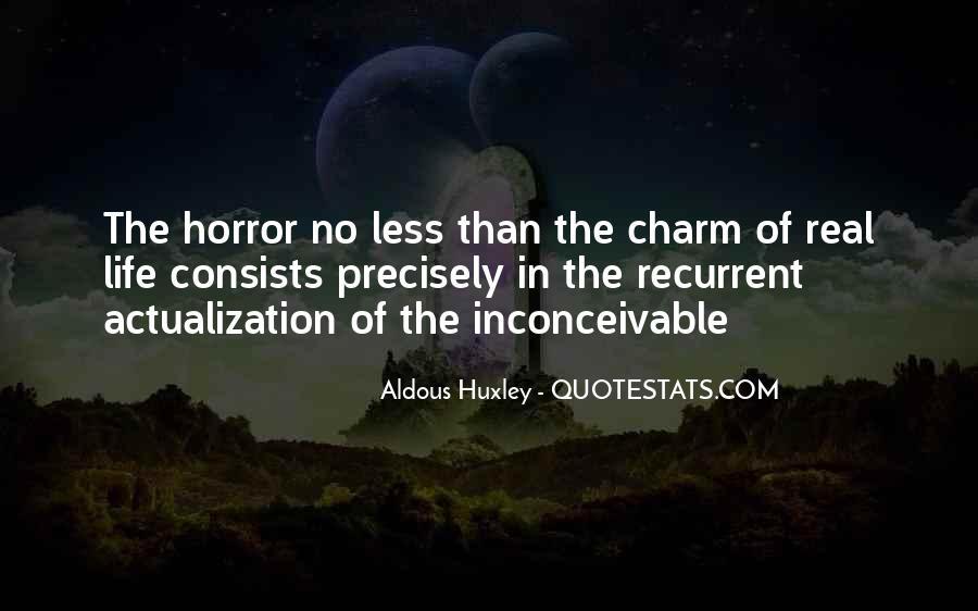 Recurrent Quotes #50777