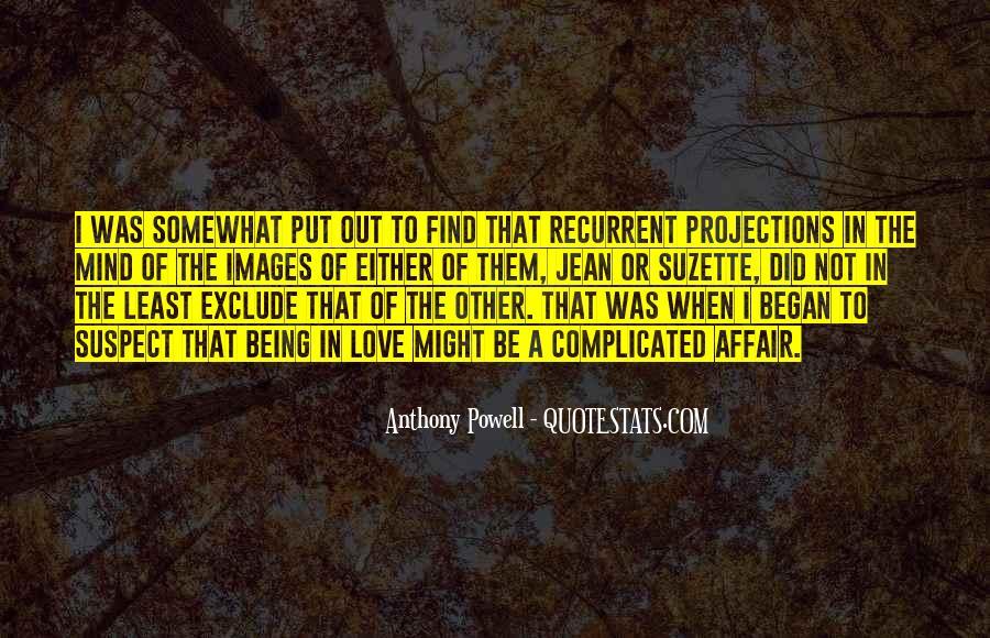 Recurrent Quotes #594438