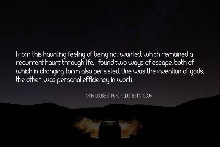 Recurrent Quotes #94213
