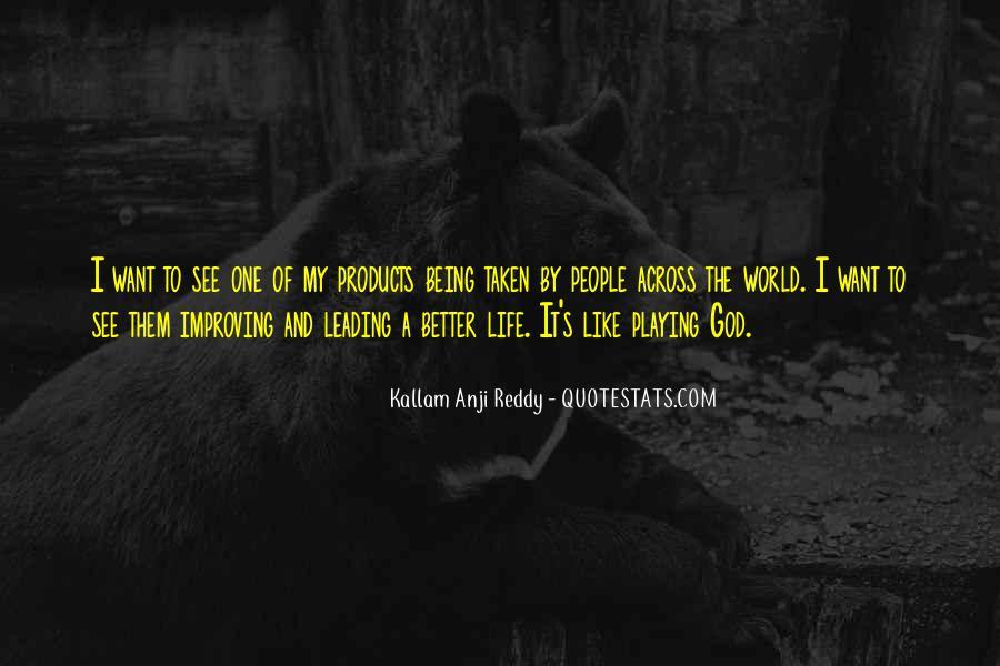 Reddy Quotes #1171695
