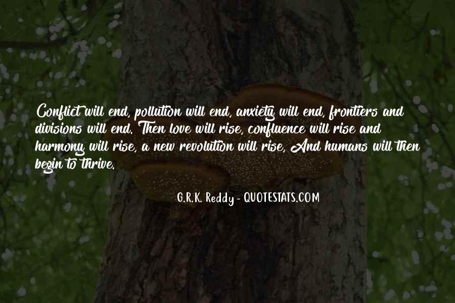 Reddy Quotes #131348