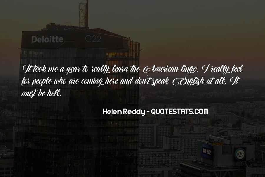 Reddy Quotes #140564