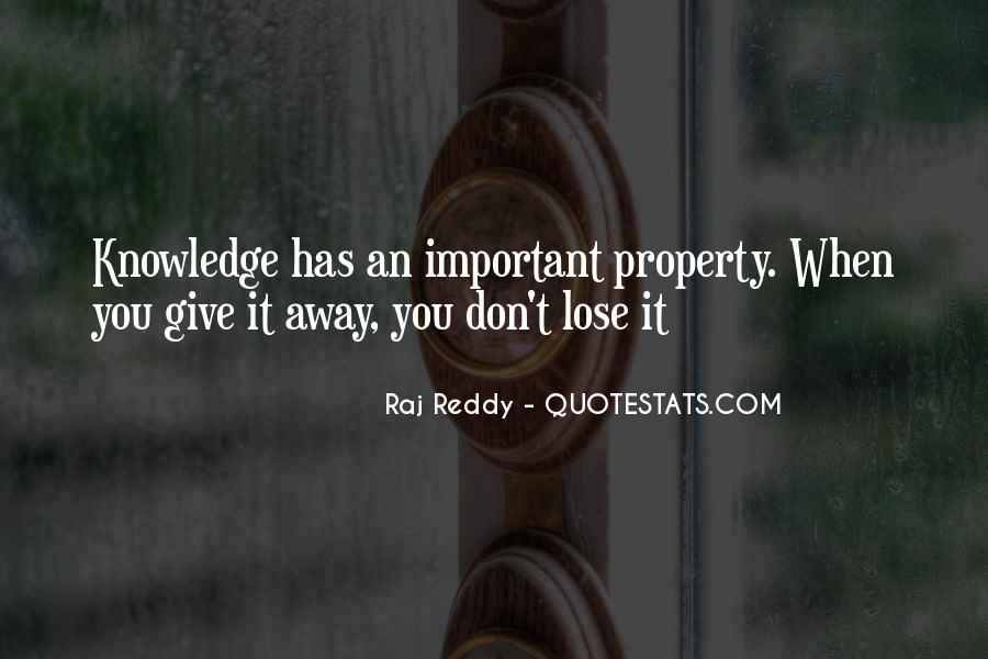 Reddy Quotes #1516772