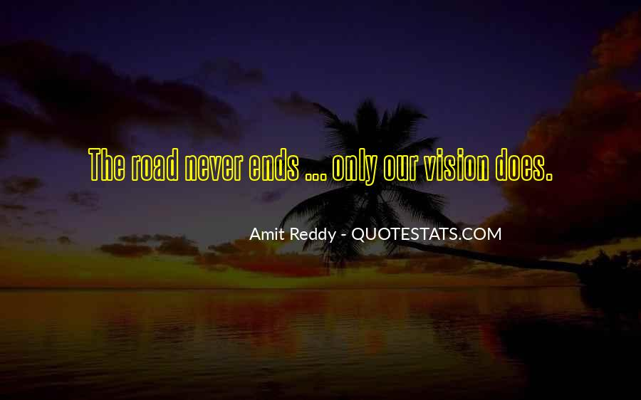 Reddy Quotes #1573713
