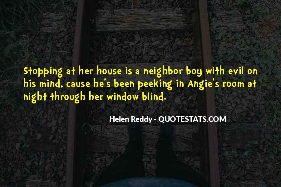 Reddy Quotes #1586831