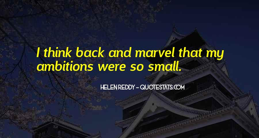 Reddy Quotes #1768985