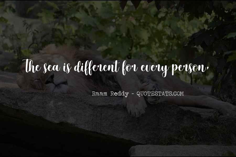 Reddy Quotes #1866520