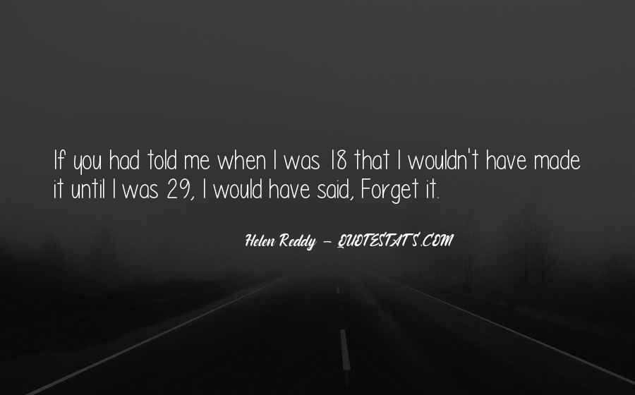 Reddy Quotes #1878754