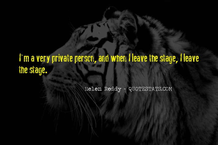 Reddy Quotes #44685