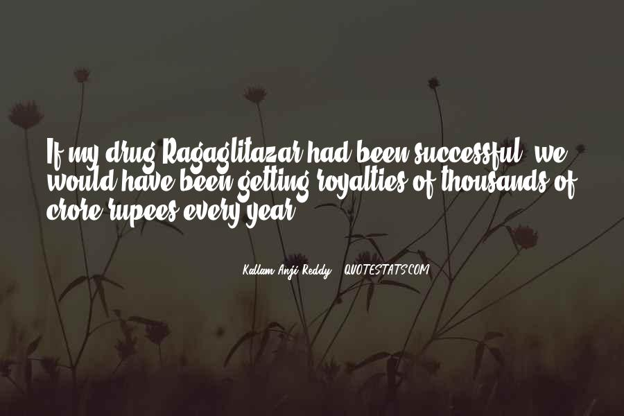 Reddy Quotes #515754