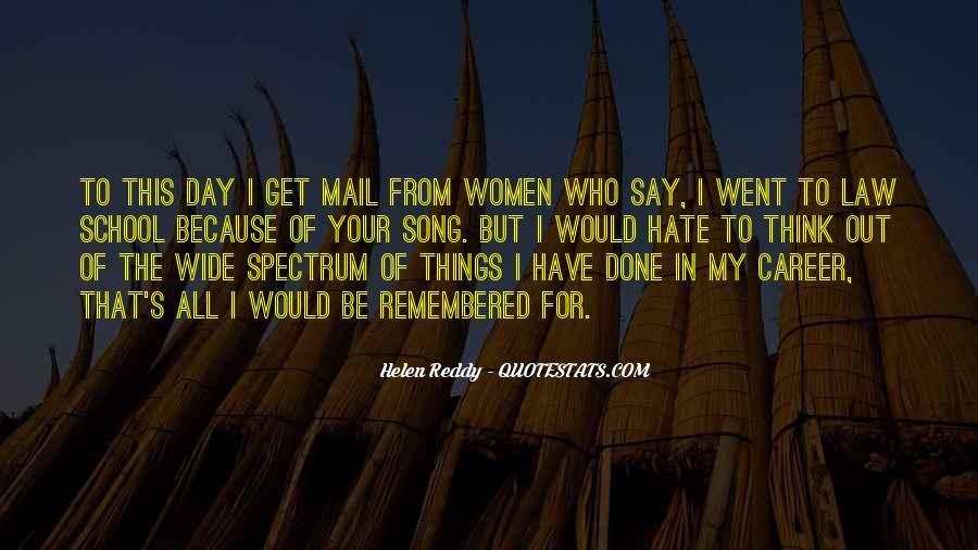 Reddy Quotes #66721