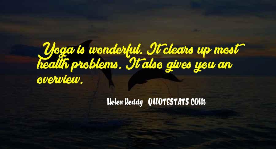 Reddy Quotes #747317