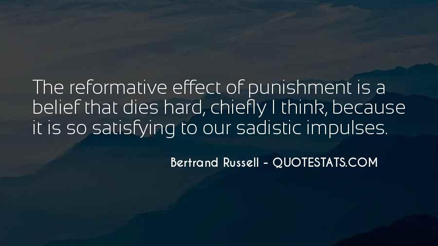 Reformative Quotes #684619