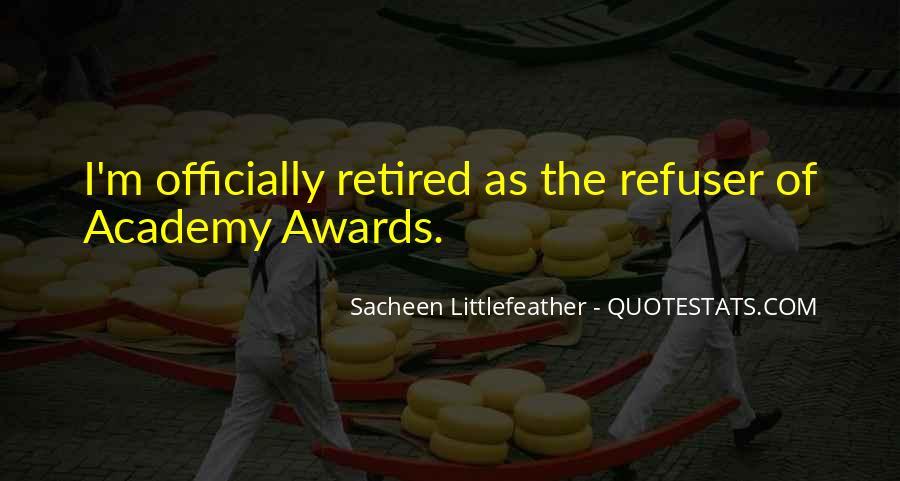 Refuser Quotes #403154