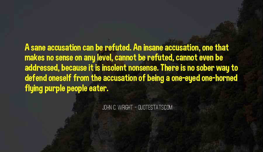 Refuted Quotes #1173296