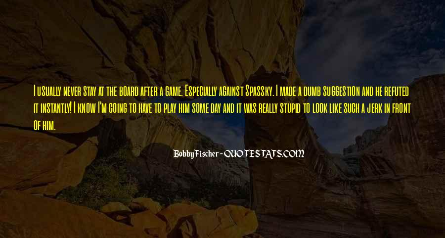 Refuted Quotes #1206208