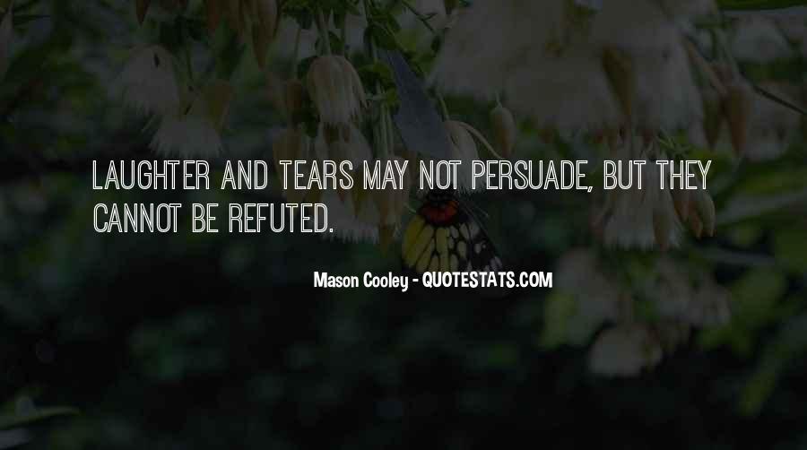 Refuted Quotes #1299117