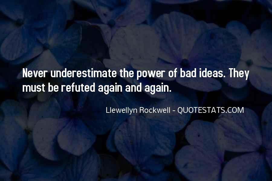 Refuted Quotes #1696531