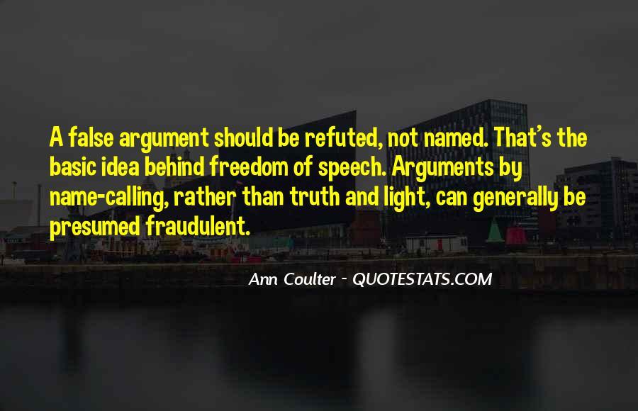 Refuted Quotes #1747818