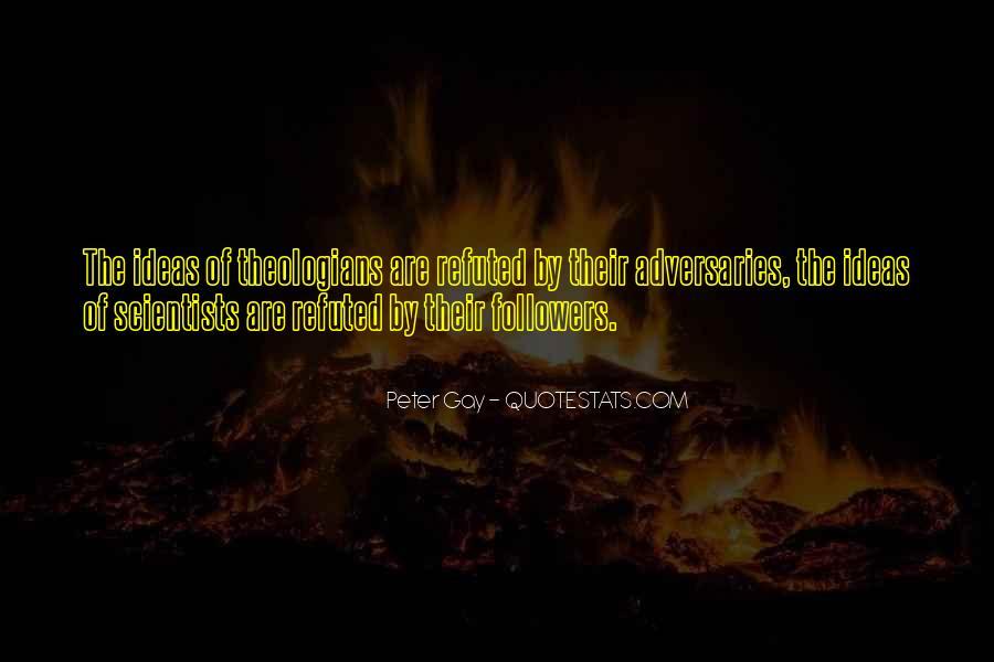 Refuted Quotes #634774
