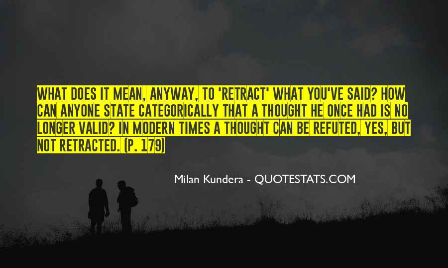 Refuted Quotes #724970