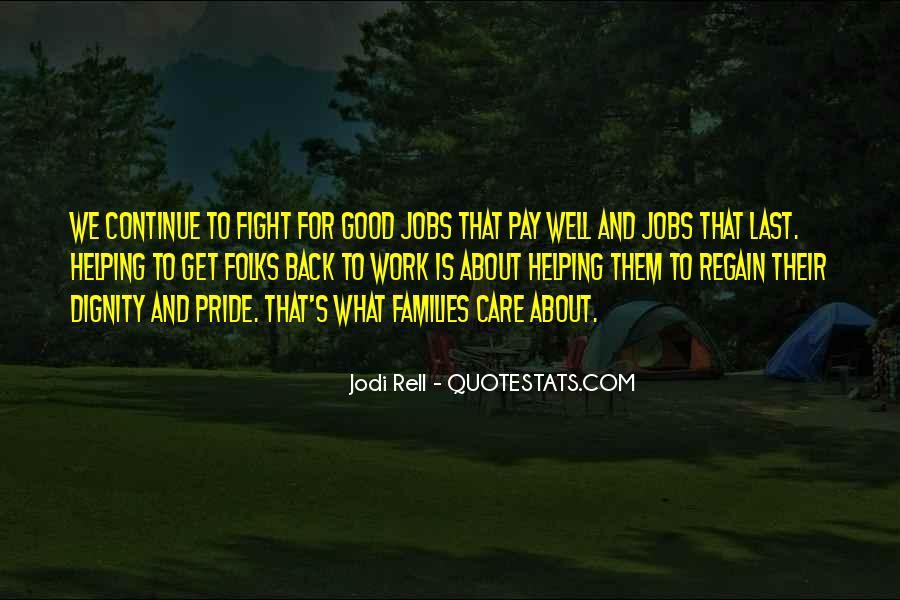 Regain Quotes #16803
