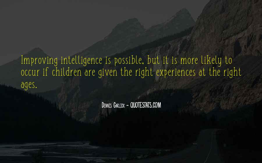 Quotes About Improving Education #1855821