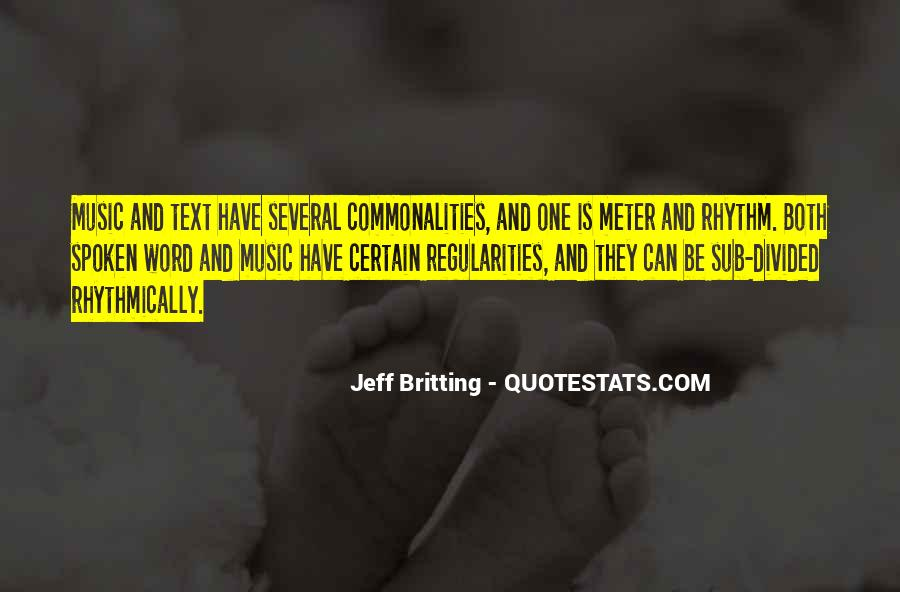 Regularities Quotes #1293928