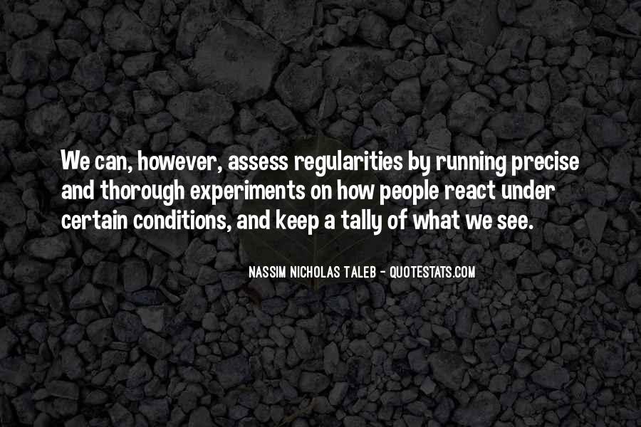 Regularities Quotes #377521