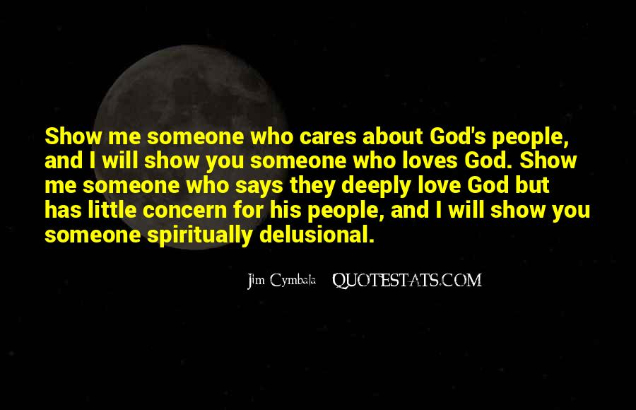 Quotes About God Loves Me #1007131