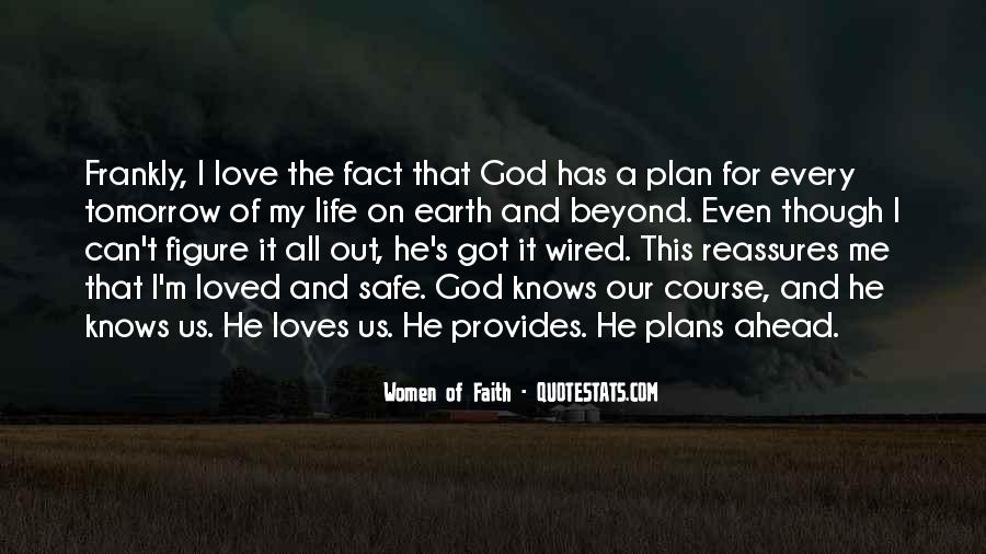 Quotes About God Loves Me #1312438