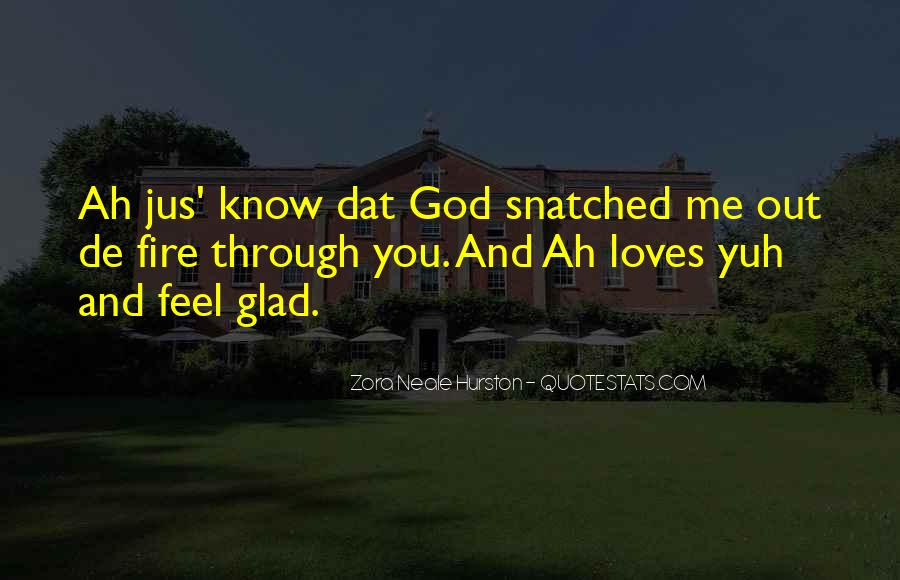 Quotes About God Loves Me #1412487