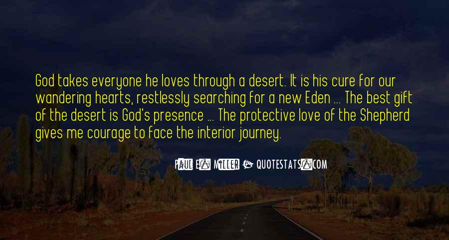 Quotes About God Loves Me #1480897