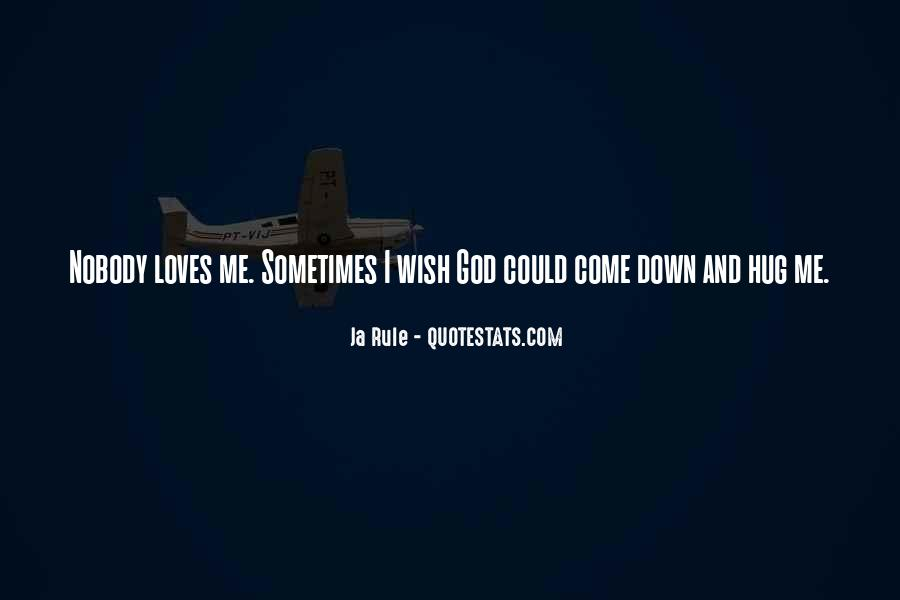 Quotes About God Loves Me #1550588