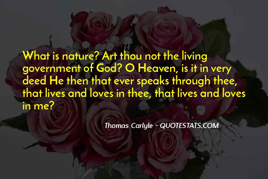 Quotes About God Loves Me #507301