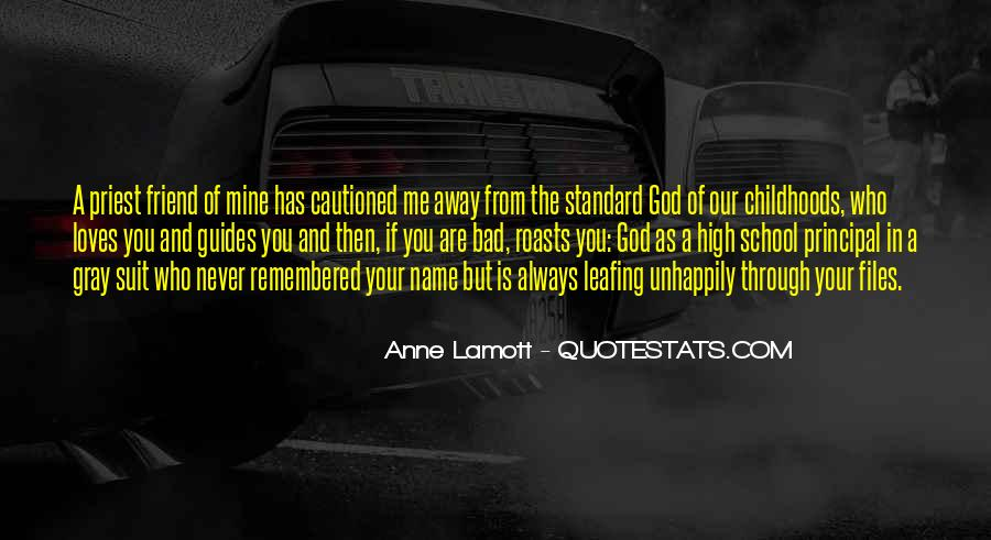 Quotes About God Loves Me #599913