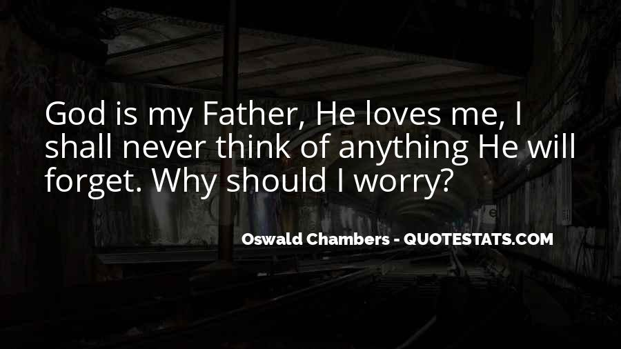 Quotes About God Loves Me #638102
