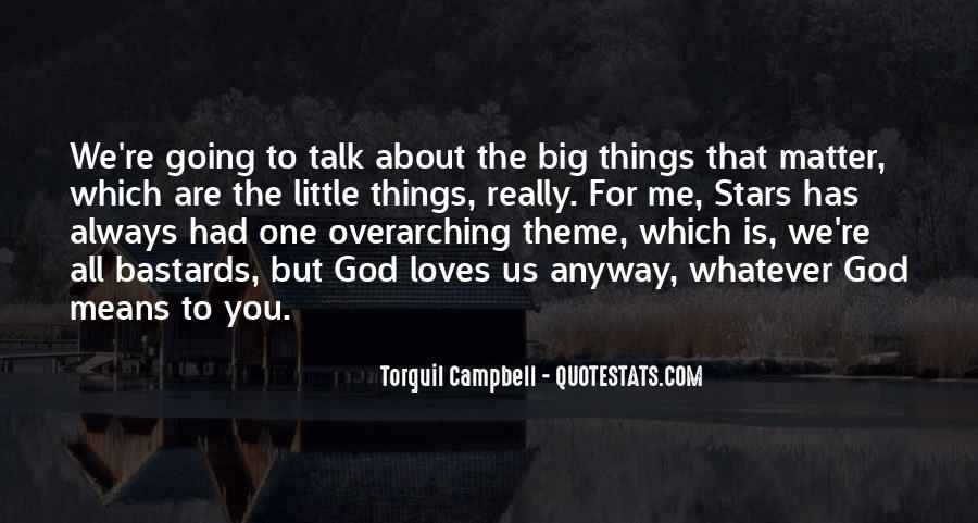 Quotes About God Loves Me #726176