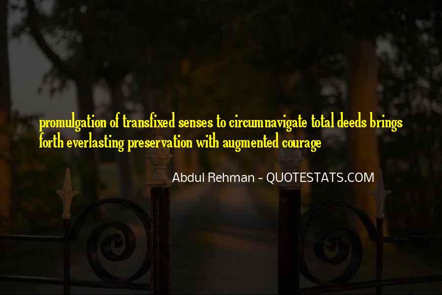 Rehman Quotes #116031