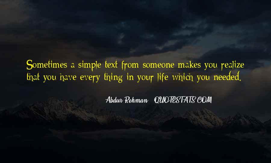 Rehman Quotes #929815