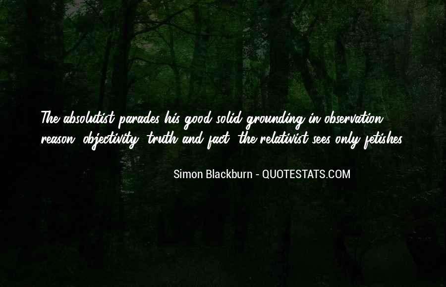 Relativist Quotes #1415818